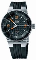 Replica Oris WilliamsF1 Team Day Date Mens Wristwatch 635.7595.41.94.RS