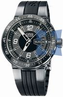 Replica Oris WilliamsF1 Team Day Date 2008 Mens Wristwatch 635.7613.41.64.RS