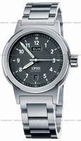 Replica Oris BC3 Day Date Mens Wristwatch 63575344164MB