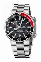 Replica Oris Carlos Coste Limited Edition Mens Wristwatch 643.7584.71.54.MB
