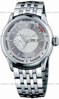 Replica Oris  Mens Wristwatch 645.7596.4051.MB
