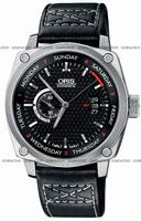Replica Oris BC4 Pointer Date Mens Wristwatch 64576174154LS