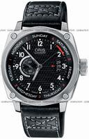 Replica Oris BC4 Pointer Date Mens Wristwatch 64576174164LS