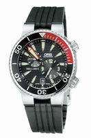 Replica Oris TT1 Meistertaucher Regulateur Mens Wristwatch 649.7541.71.64.RS