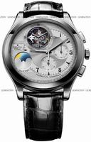Replica Zenith Class Tourbillon Moon & Sunphase Mens Wristwatch 65.0520.4034-01.C492