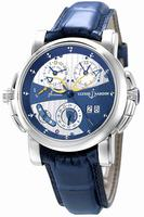 Replica Ulysse Nardin Sonata Mens Wristwatch 660-88-213