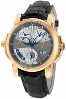 Replica Ulysse Nardin Sonata Mens Wristwatch 666-88-212
