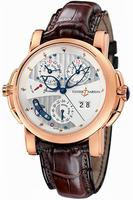Replica Ulysse Nardin Sonata Mens Wristwatch 666-88