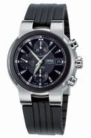 Replica Oris TT1 Chronograph Mens Wristwatch 674.7521.44.64.RS