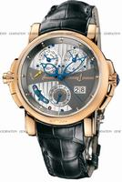 Replica Ulysse Nardin Sonata Mens Wristwatch 676-88-212
