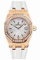 Replica Audemars Piguet Royal Oak Lady Ladies Wristwatch 67601OR.ZZ.D010CA.01