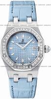 Replica Audemars Piguet Royal Oak Lady Ladies Wristwatch 67601ST.ZZ.D302CR.01