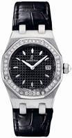 Replica Audemars Piguet Royal Oak Lady Quartz Wristwatch 67601ST.ZZ.D002CR.01