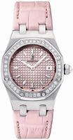 Replica Audemars Piguet Royal Oak Lady Quartz Wristwatch 67601ST.ZZ.D057CR.01