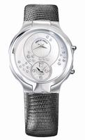 Replica Philip Stein Teslar Small Round Ladies Wristwatch 6SC-DMOP-ZB