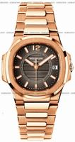 Replica Patek Philippe Nautilus Ladies Wristwatch 7011-1R