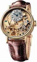 Replica Breguet La Tradition Breguet Mens Wristwatch 7027BA.11.9V6