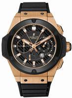 Replica Hublot Big Bang King Power Split Second Mens Wristwatch 709.OM.1780.RX