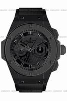 Replica Hublot Big Bang King Power Foudroyante Mens Wristwatch 715.CI.1110.RX