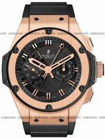 Replica Hublot Big Bang King Power Foudroyante Mens Wristwatch 715.PX.1128.RX