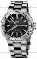 Replica Oris TT1 Divers Date Mens Wristwatch 733.7533.41.54.MB