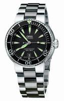 Replica Oris TT1 Divers Date Mens Wristwatch 733.7533.84.54.MB