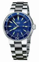 Replica Oris TT1 Divers Date Mens Wristwatch 733.7533.85.55.MB
