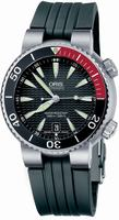 Replica Oris TT1 Divers Titan Date Mens Wristwatch 733.7541.71.54.RS