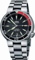Replica Oris TT1 Divers Titan Date Mens Wristwatch 733.7562.71.54.MB