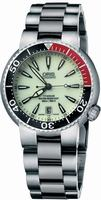 Replica Oris TT1 Divers Titan Date Mens Wristwatch 733.7562.71.59.MB