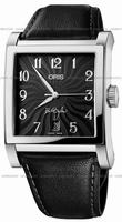 Replica Oris Bob Dylan Mens Wristwatch 733.7618.4084.LS