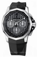 Replica Corum Admirals Cup Challenger 44 Chrono Mens Wristwatch 753.771.20-F371-AK15