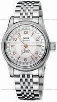 Replica Oris Big Crown Complication Mens Wristwatch 754.7543.40.61.MB