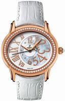 Replica Audemars Piguet Millenary Diamonds Ladies Wristwatch 77301OR.ZZ.D015CR.01