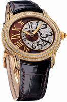 Replica Audemars Piguet Millenary Diamonds Ladies Wristwatch 77302BA.ZZ.D094CR.01