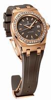 Replica Audemars Piguet Royal Oak Lady Automatic Ladies Wristwatch 77321OR.ZZ.D080CA.01