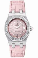 Replica Audemars Piguet Royal Oak Lady Ladies Wristwatch 77321ST.ZZ.D057CR.01