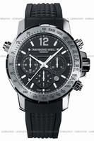 Replica Raymond Weil Nabucco Mens Wristwatch 7800-SR1-05207