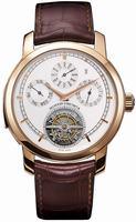 Replica Vacheron Constantin Patrimony Traditionnelle Calibre 2755 Mens Wristwatch 80172.000R-9300