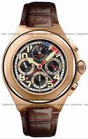 Replica Girard-Perregaux Laureato USA 98 Mens Wristwatch 80178-52-024YBAEA