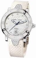 Replica Ulysse Nardin Lady Marine Diver Ladies Wristwatch 8103-101E-3C/10