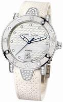 Replica Ulysse Nardin Lady Marine Diver Ladies Wristwatch 8103-101EC-3C/10