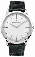 Replica Vacheron Constantin Patrimony Mens Wristwatch 81180.000G