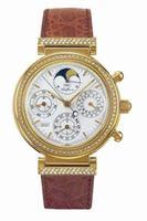 Replica IWC Da Vinci Mens Wristwatch 8153.003