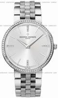 Replica Vacheron Constantin Patrimony Mens Wristwatch 81577.VO1G-9270