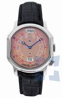 Replica Daniel Roth  Mens Wristwatch 857.X.10.149.CN.BD