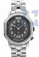 Replica Daniel Roth  Mens Wristwatch 857.X.10.189.B1.BD