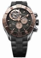 Replica Zenith Defy Classic Tourbillion Mens Wristwatch 86.0526.4035.21.R642