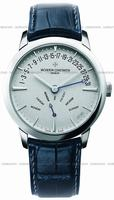 Replica Vacheron Constantin Patrimony Contemporary Bi-retrograde Day-Date Mens Wristwatch 86020.000P-9345