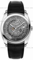Replica Vacheron Constantin Quai de Ille Date Self-winding Mens Wristwatch 86050.000D-9343